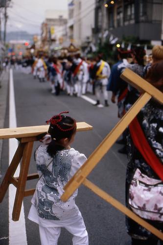 松原神社例大祭 2011 by Lono_Luno