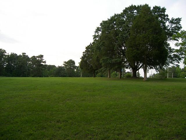 Veterans Freedom Park, Cary NC