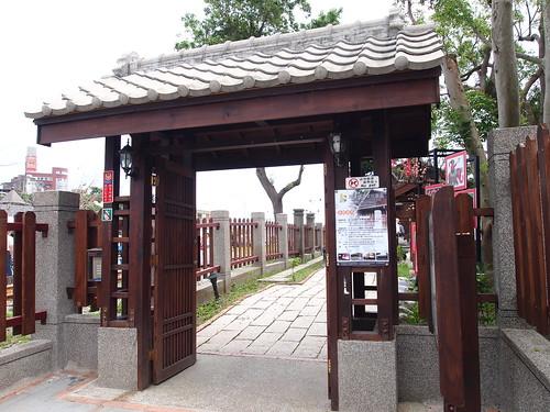 花蓮‧鐵道文化園區