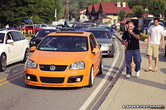 Her eyes... (Unitronic) Tags: vw volkswagen wheels performance turbo software chip modified tune audi lowered dropped carshow modded modify unitronic sowo southernworthersee unitronicchipped vwchip