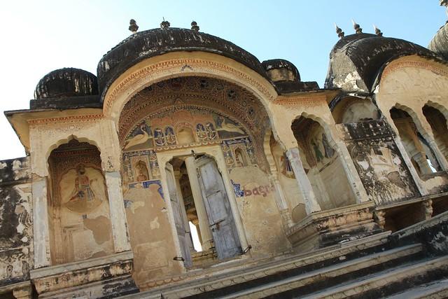 rajasthan destinations