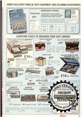 Tandy 1981(14) (gusset) Tags: toys retro electronics 1981 catalogue hifi tandy microcomputer