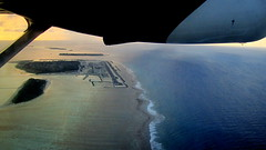 Villa Airport, Maamigili Island ( DD) Tags: airport villa maldives aerodrome maamigili gasim