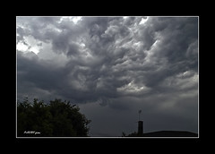 TORMENTA-LORBE-F (pavon2007) Tags: espaa corua galicia tormenta oleiros lorbe cumulolimbos