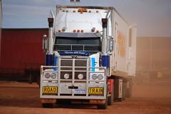 On Approach 2 (steerer2003) Tags: truck toll constellation murchison roadtrain millionbaby westernstar gottago mtmagnet yippykiyay tollexpress gottagotransport gohard2
