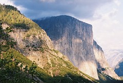 El Capitan (dennoit) Tags: california park nationalpark day cloudy national yosemite yosemitenationalpark elcapitan inspirationpoint yosemitevalley