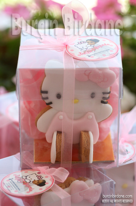 Hello Kitty Cookie 2