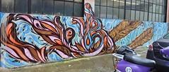 Mission District 23 (leftcoastletters) Tags: sf sanfrancisco california streetart graffiti bayarea awr msk missiondistrict westcoast reyes theseventhletter tsl t7l
