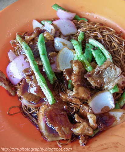 remember 126 restaurant bukit tinggi dry noodle R0011776 copy
