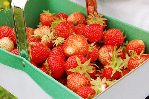 stawberries