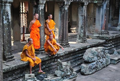 ANGKOR, Angkor Wat (7)