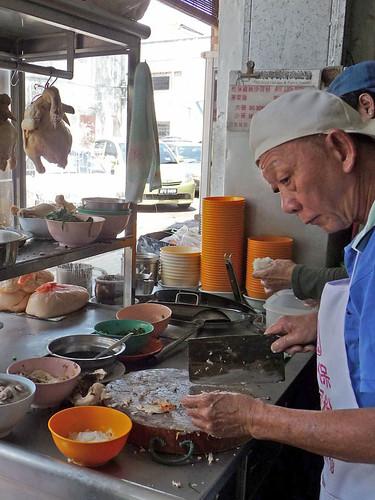 Ipoh Thean Chun - Neow Ah Chye