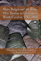 Slave badges book