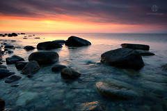 Living Water (Dietrich Bojko Photographie) Tags: morning sea seascape sunrise germany landscape deutschland see stones balticsea baltic rgen ostsee morgen hitech kreidekste jasmund jasmundnationalpark dietrichbojko d7000 saariysqualitypictures mygearandme mygearandmepremium mygearandmebronze mygearandmesilver mygearandmegold hitechreverse dietrichbojkophotographie