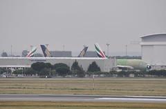 [11:12] ..taxi-out for the 'AIB02SB' TLS-XFW. (A380spotter) Tags: uae airbus a380 ek toulouse departure sq 800 blagnac sia a12 tls  flightline singaporeairlines a19 a17 emiratesairline lfbo ferryflight taxiout fwwsc fwwsb aroconstellation fwwse fwwsh tlsxfw 9vskp standa12 standa17 standa19 msn0076 msn0090 a6edt msn0086 msn0082 a6eds aib02sb 9vskr jllagardre