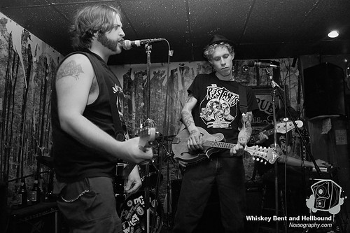 Whiskey Bent & Hellbound - Gus' June 12th 2011 - 07