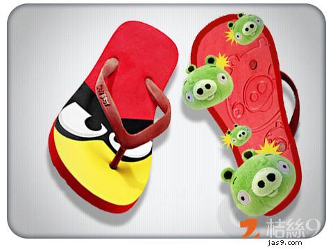 AngryBirds-flip-flops-2