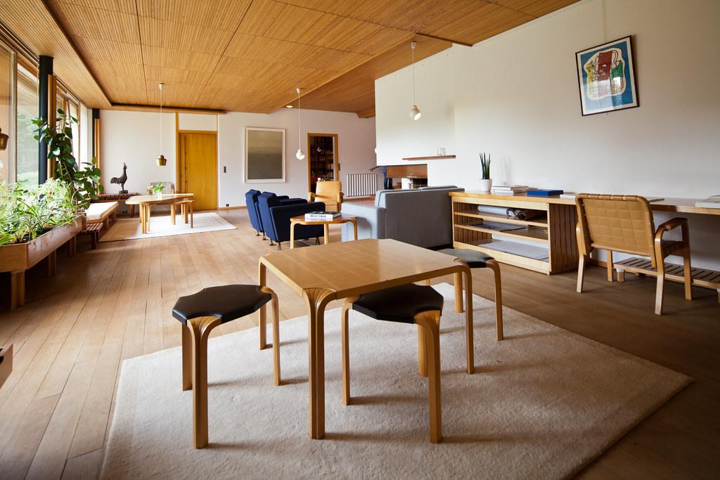 Maison carre moderne maison de plainpied vendre maison for Maison moderne carre