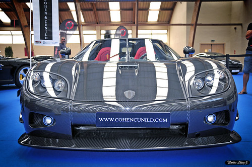 I Luxury Motor Marbella