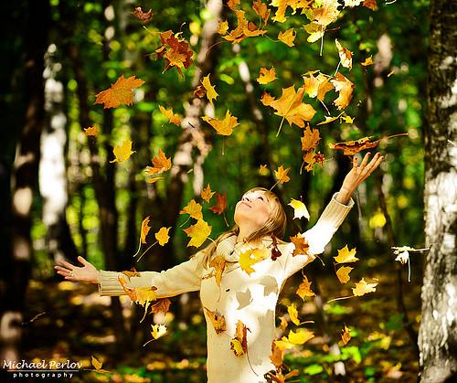 Autumn\Îñåíü\