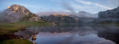Lake Ercina (HoiteJouke.NL) Tags: picos cangasdeons principadodeasturias spain es