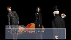 Halloween GACHA-PV (tayubu) Tags: movie machinima mgsitstore mgsit hw halloween gacha