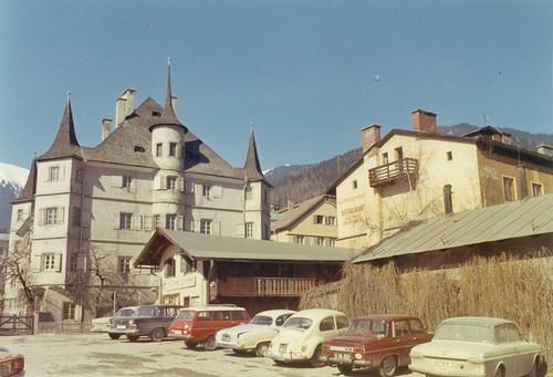 Steinerwirt / Zell am See / 1969