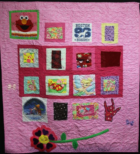 memory quilt, recycled fabric quilt, custom memory quilt, mamaka mills, alix joyal
