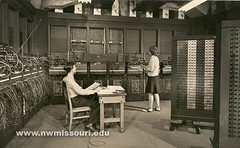 Jean Jennings Bartik and the ENIAC
