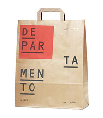 Departamento (_Untitled-1) Tags: magazine bag grid typography layout design graphic cover editorial osaka network departamento