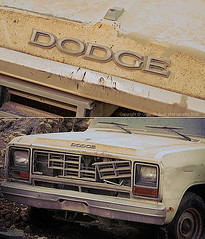 DODGE (Omar Al-dayel) Tags: cars car 50mm nikon 1984 dodge ram omar f25           d300s aldayel