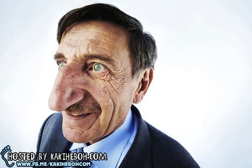 Worlds-Longest-Nose-Mehmet-Ozyurek