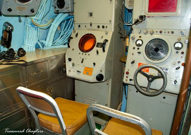 3 - Sub Control Room