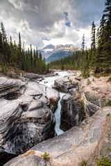 Mistaya Canyon, Banff National Park, Canada (Malenkov in Exile) Tags: canada nationalpark canyon banff mistaya