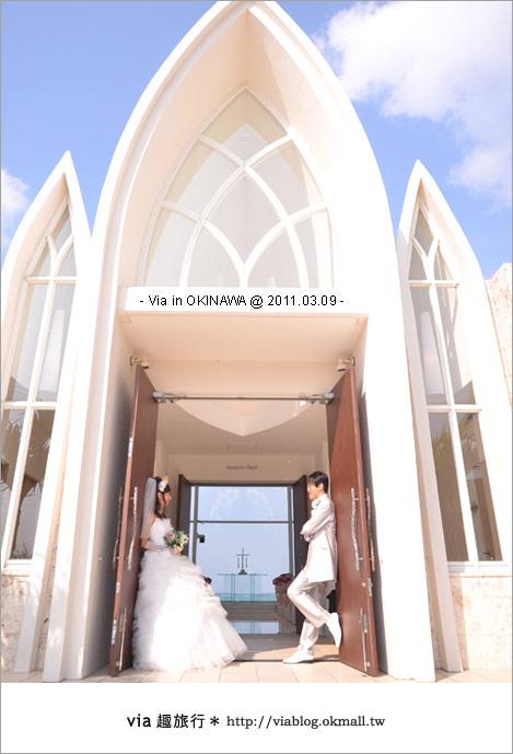【沖繩自由行】Via帶你玩沖繩~來趟浪漫的初春沖繩旅〈行程篇〉30