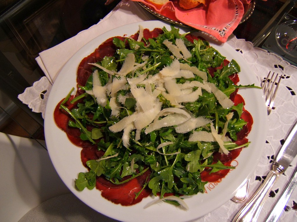 The world s best photos of arugula and bresaola flickr hive mind