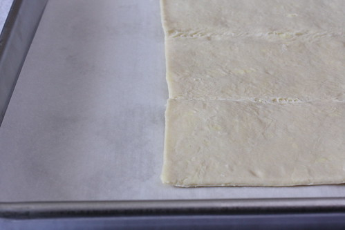 thawed puff pastry