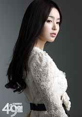 Nam Gyu Ri as Shin Ji Hyun