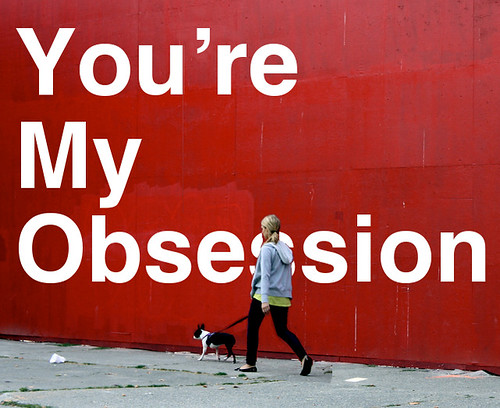 Youre My Obsession March 28 April 3 2011 Melanie Biehle Fine