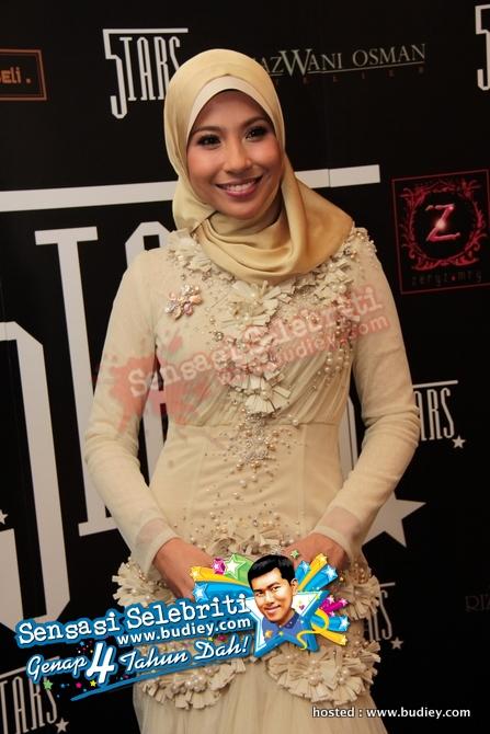 Keputusan Penuh Anugerah Bintang Popular Berita Harian (ABPBH) 2010