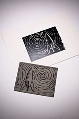 The Linocut Print
