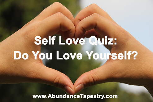 Take the Self Love Quiz: Do You Love Yourself