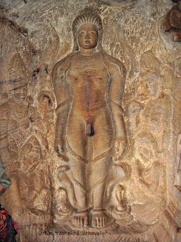 Bahubali Cave 4