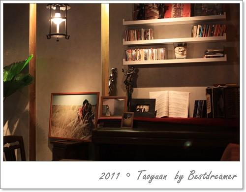 光圈Cafe36