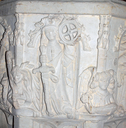 Font St Catherine