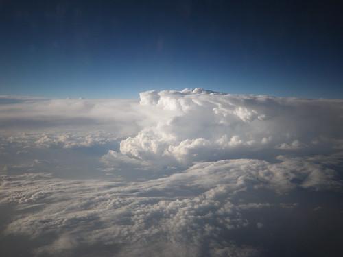 [フリー画像] 自然・風景, 空, 雲, 201104140700