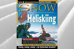 SNOW 12 - leden-únor 2004