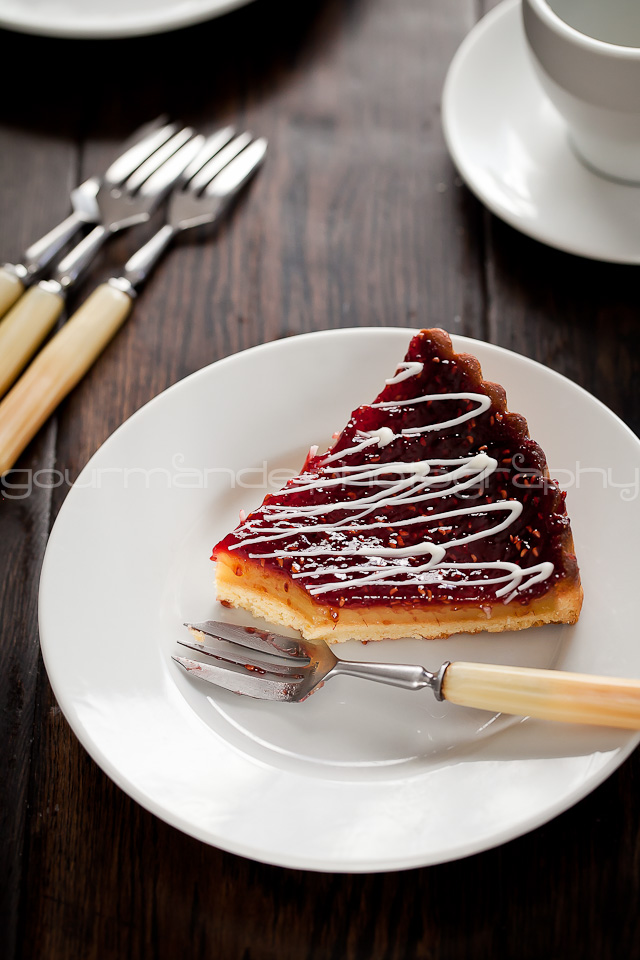 lemon raspberry tart guest post (1 of 1)-7