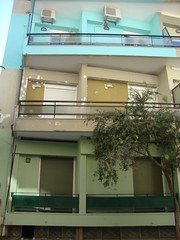sfakion apartment