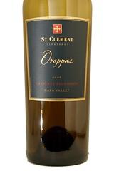 2006 St. Clement Oroppas Napa Valley Cabernet Sauvignon